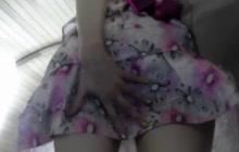 Floral Dress Shots